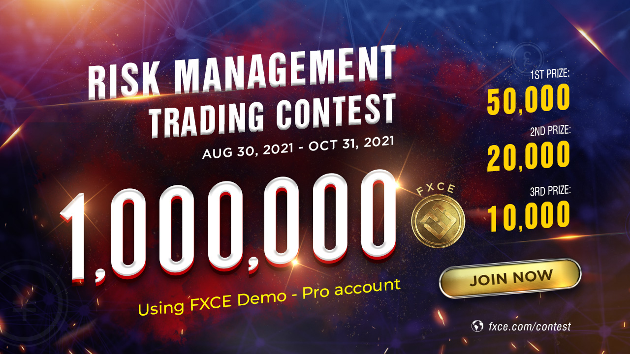 FXCE TRADING CONTEST
